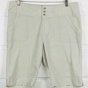 ROYAL ROBBINS Walking Bermuda Shorts